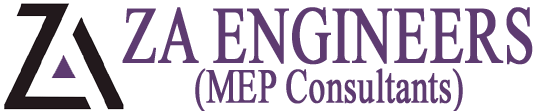 Z.A Engineers (MEP Consultants)
